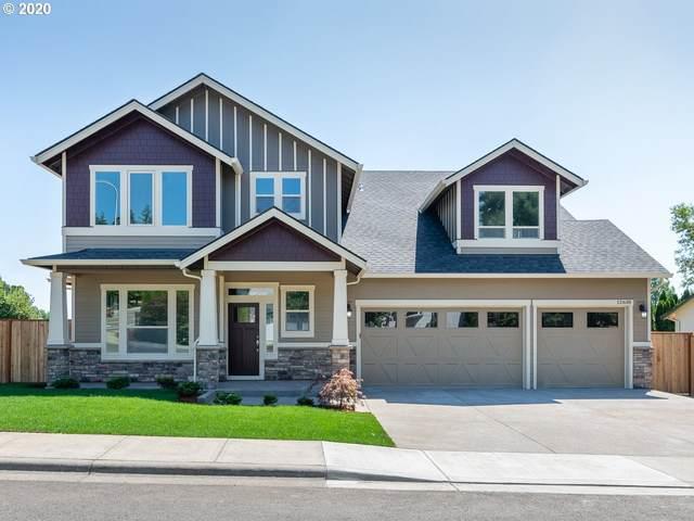 12638 NW Lovejoy St, Portland, OR 97229 (MLS #20278644) :: McKillion Real Estate Group