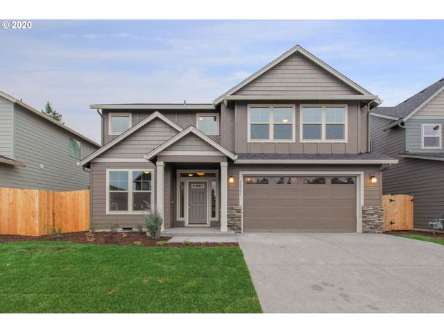 12506 NE 109th St, Vancouver, WA 98682 (MLS #20278680) :: Next Home Realty Connection