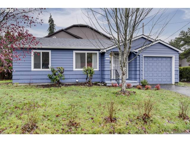 7306 SE Woodstock Blvd, Portland, OR 97206 (MLS #20278718) :: Premiere Property Group LLC