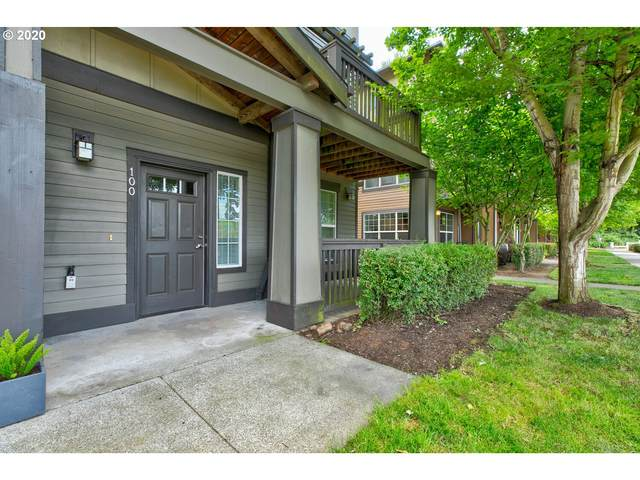 22806 SW Forest Creek Dr #100, Sherwood, OR 97140 (MLS #20278815) :: Next Home Realty Connection