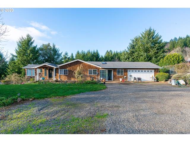 17160 NE Slope Ln, Newberg, OR 97132 (MLS #20278890) :: Fox Real Estate Group