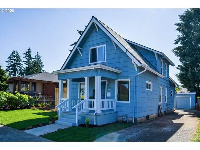1327 NE 75TH Ave, Portland, OR 97213 (MLS #20278992) :: Beach Loop Realty