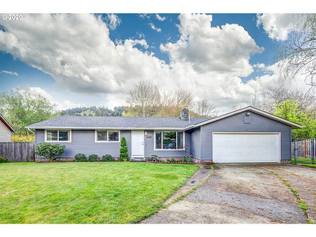 1430 SW 6TH Pl, Gresham, OR 97080 (MLS #20279108) :: Next Home Realty Connection