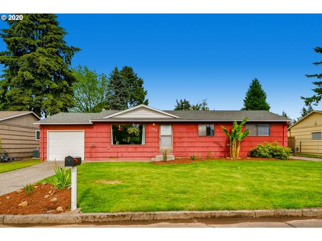 1720 SE 181ST Ave, Portland, OR 97233 (MLS #20279119) :: Next Home Realty Connection