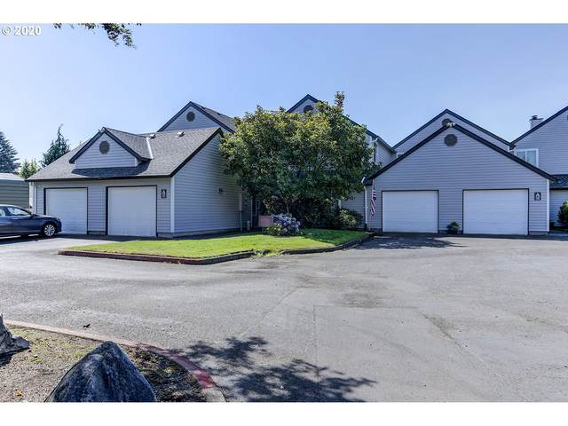 7328 SE Thiessen Rd, Milwaukie, OR 97267 (MLS #20279146) :: Holdhusen Real Estate Group