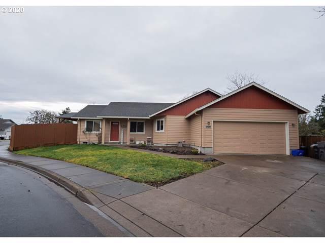 88084 3RD St, Veneta, OR 97487 (MLS #20279275) :: McKillion Real Estate Group