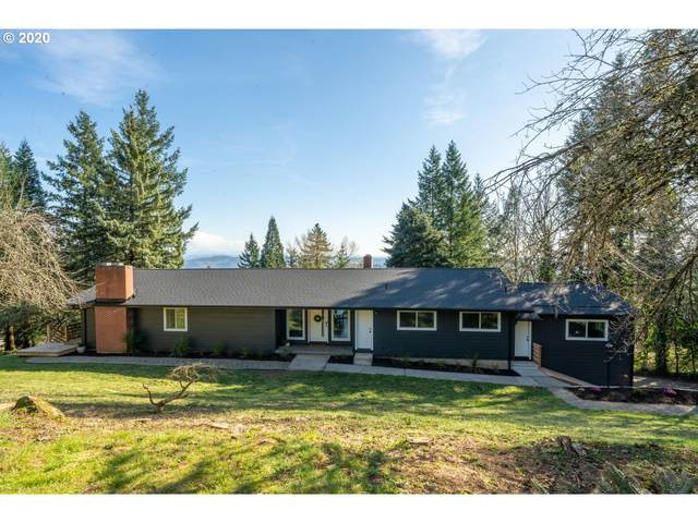 10951 SE Valley View Ter, Happy Valley, OR 97086 (MLS #20279277) :: Change Realty