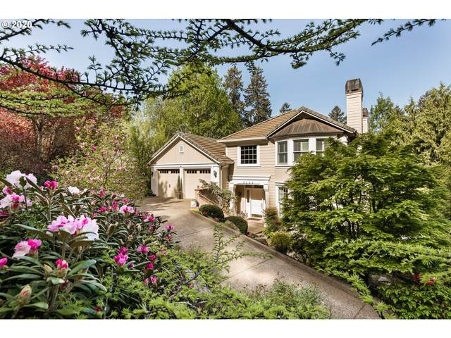 3125 Alber Spring Ct, Lake Oswego, OR 97034 (MLS #20279322) :: Piece of PDX Team