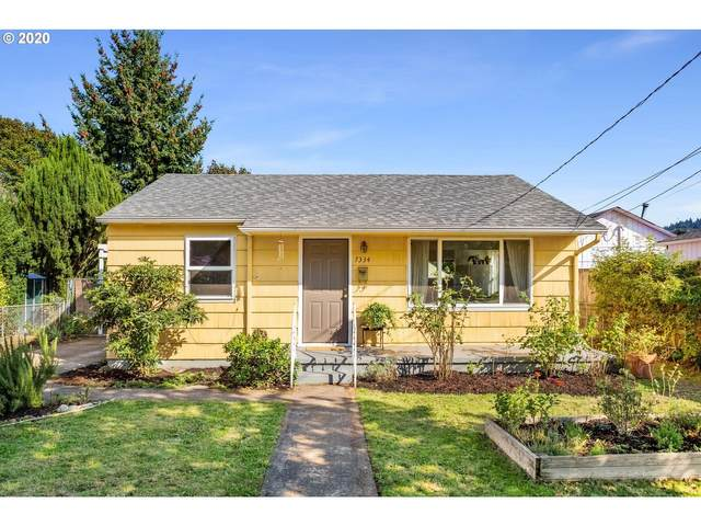 7334 SE 85TH Ave, Portland, OR 97266 (MLS #20279346) :: Stellar Realty Northwest