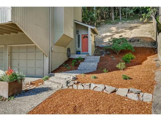 2641 E Wilshire Dr, Eugene, OR 97405 (MLS #20279354) :: Fox Real Estate Group