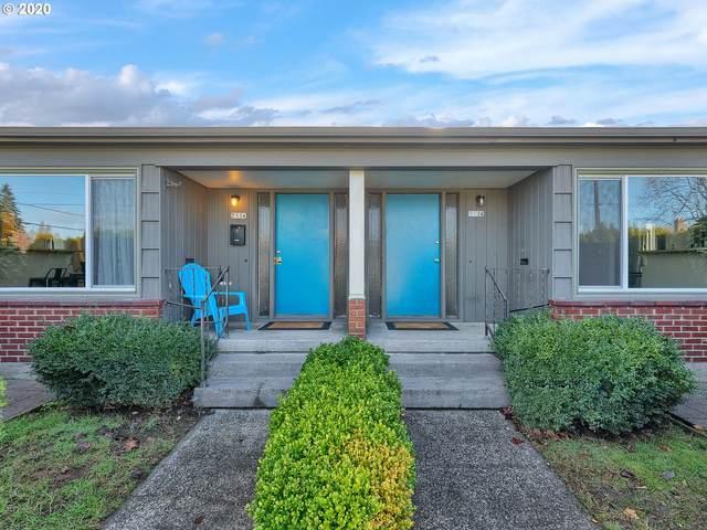 7524 NE Fremont St, Portland, OR 97213 (MLS #20279381) :: Lux Properties