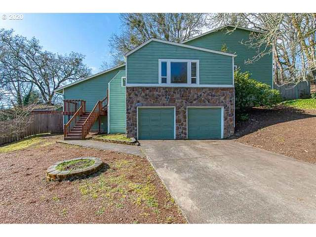 1397 NW Windsong Ct, Salem, OR 97304 (MLS #20279764) :: Coho Realty