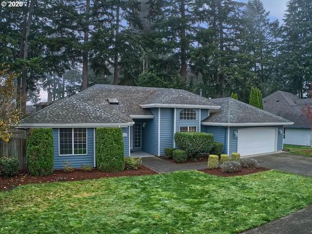 2310 NE 159TH Ave, Vancouver, WA 98684 (MLS #20279784) :: Premiere Property Group LLC