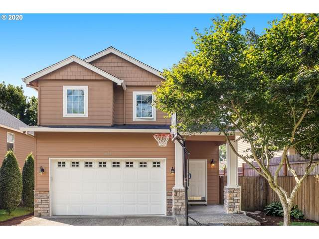 9326 SW Lehman St, Tigard, OR 97223 (MLS #20279818) :: Fox Real Estate Group