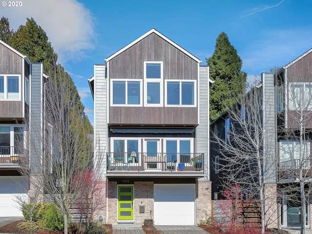 1655 SE Lambert St, Portland, OR 97202 (MLS #20279858) :: Next Home Realty Connection