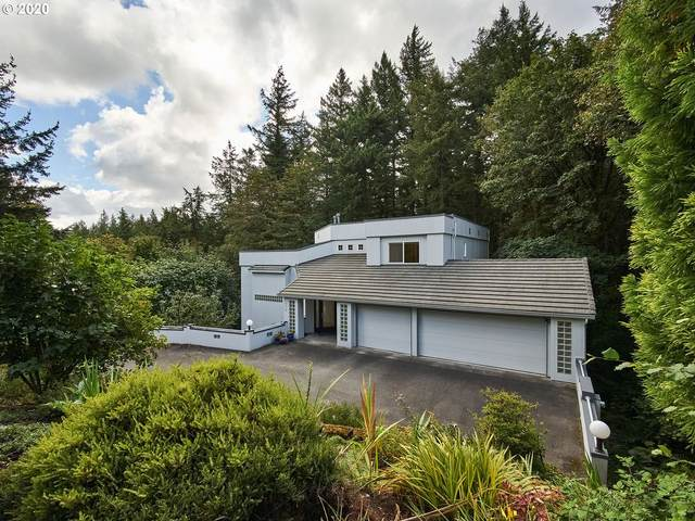 770 SW 48TH Dr, Portland, OR 97221 (MLS #20279962) :: Next Home Realty Connection