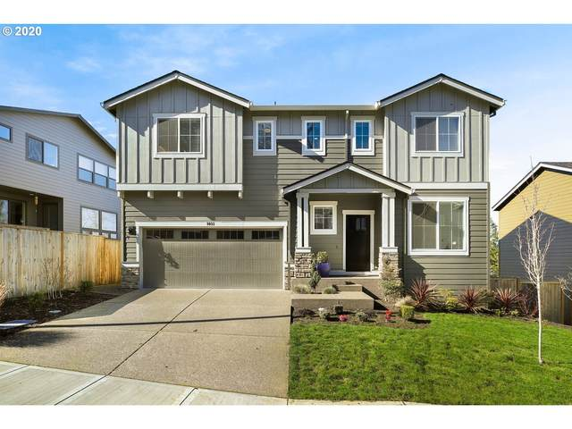 9033 SW 72ND Ave, Portland, OR 97223 (MLS #20280057) :: Song Real Estate