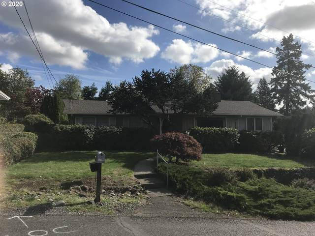12446 SE Guilford Dr, Milwaukie, OR 97222 (MLS #20280059) :: Fox Real Estate Group