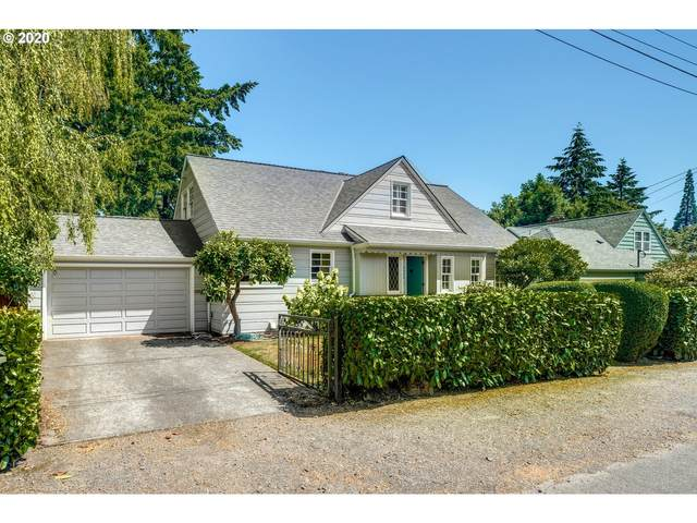 6908 SW 8TH Ave, Portland, OR 97219 (MLS #20280253) :: Beach Loop Realty