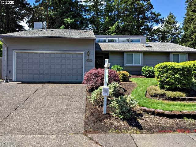 20115 NW Nestucca Dr, Portland, OR 97229 (MLS #20280457) :: Change Realty
