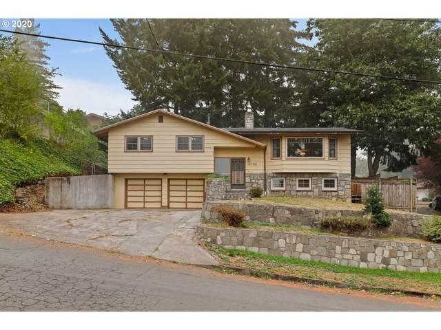 13726 SE Schiller St, Portland, OR 97236 (MLS #20280523) :: Fox Real Estate Group