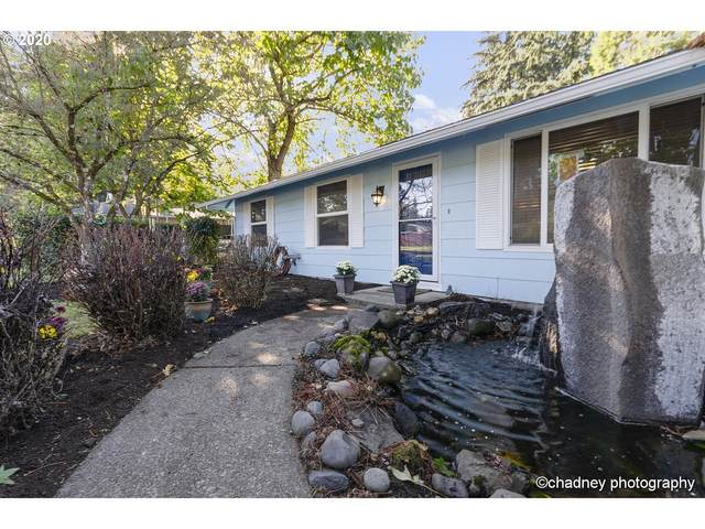 21651 S Clearview Ct, Oregon City, OR 97045 (MLS #20280605) :: Change Realty