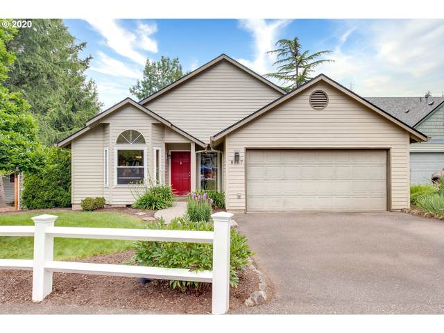 8887 SW 67TH Pl, Portland, OR 97223 (MLS #20280702) :: Next Home Realty Connection
