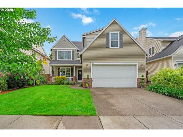 2450 NE 10TH Ave, Hillsboro, OR 97124 (MLS #20280908) :: Holdhusen Real Estate Group