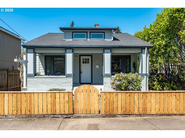 8103 SE Carlton St, Portland, OR 97206 (MLS #20280947) :: Piece of PDX Team