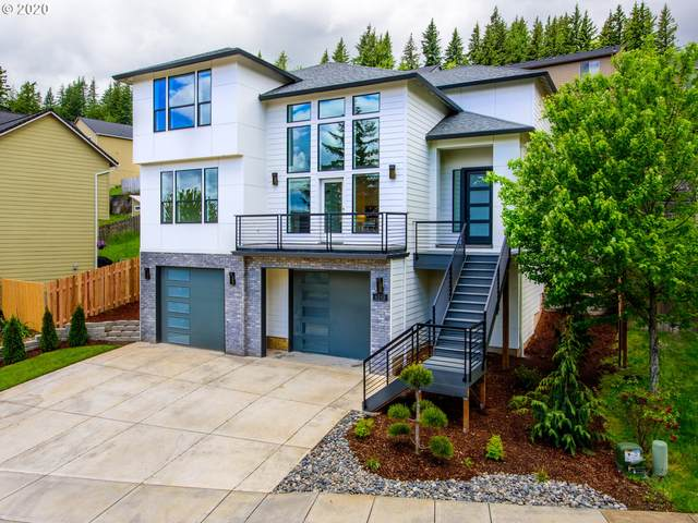 4545 Y St, Washougal, WA 98671 (MLS #20281066) :: Fox Real Estate Group