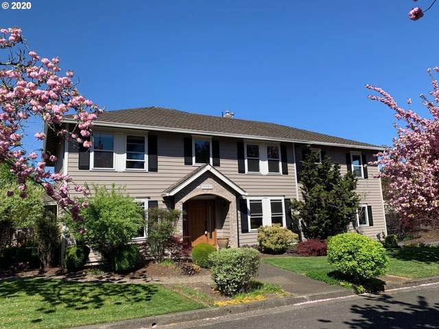 6881 SW 167TH Pl, Beaverton, OR 97007 (MLS #20281270) :: Fox Real Estate Group