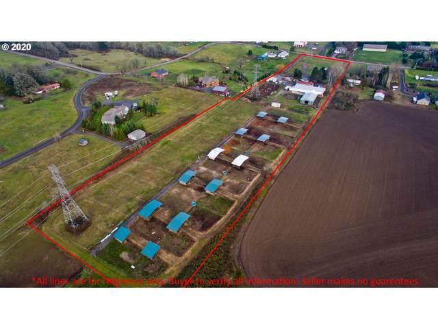 16375 NE Chehalem Dr, Newberg, OR 97132 (MLS #20281390) :: Stellar Realty Northwest