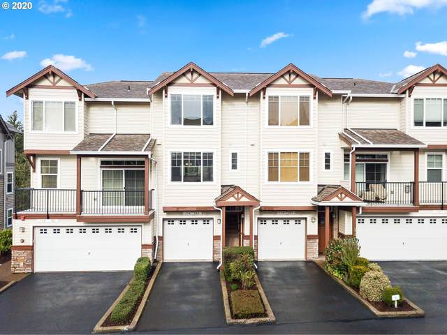 794 NW 118TH Ave #102, Portland, OR 97229 (MLS #20281403) :: Next Home Realty Connection