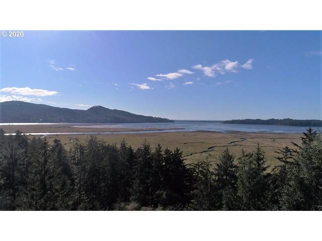 Nehalem Point #8, Nehalem, OR 97131 (MLS #20281421) :: Beach Loop Realty