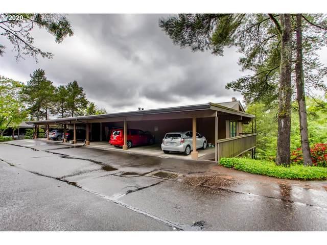 7526 SW Barnes Rd F, Portland, OR 97225 (MLS #20281423) :: Stellar Realty Northwest
