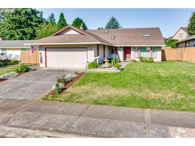 20855 SW 90TH Ave, Tualatin, OR 97062 (MLS #20281522) :: Next Home Realty Connection