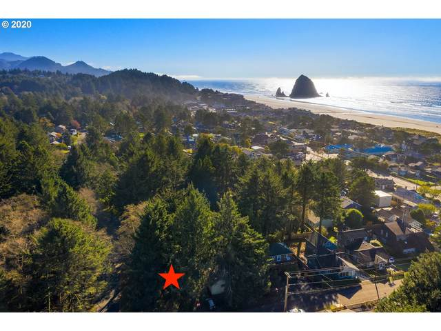 E Adams St, Cannon Beach, OR 97110 (MLS #20281560) :: Premiere Property Group LLC