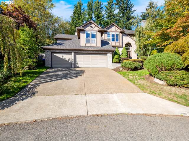 10421 NW Burkhardt Ct, Portland, OR 97229 (MLS #20281571) :: Change Realty