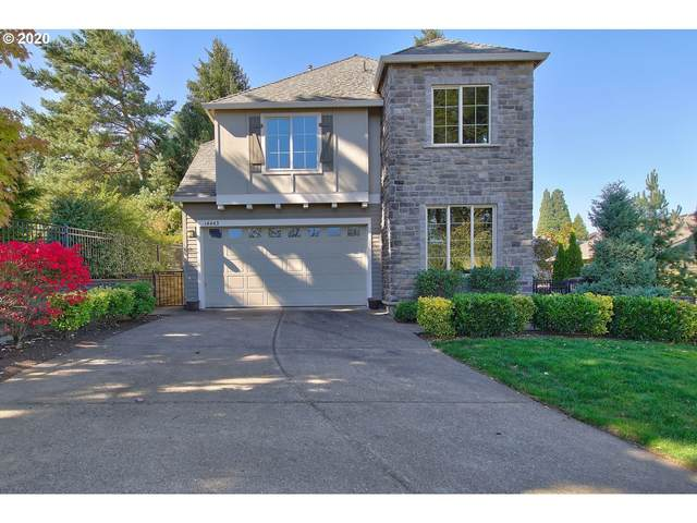 14443 SW Foran Ter, Tigard, OR 97224 (MLS #20281677) :: Stellar Realty Northwest