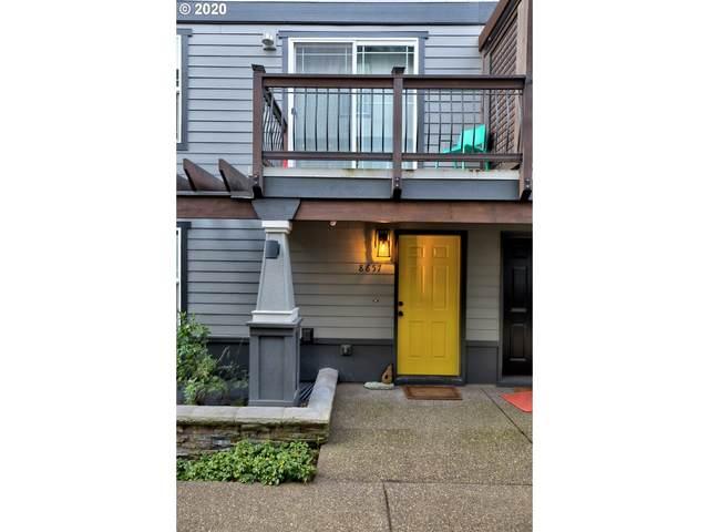 8657 N Crawford St, Portland, OR 97203 (MLS #20281723) :: The Liu Group