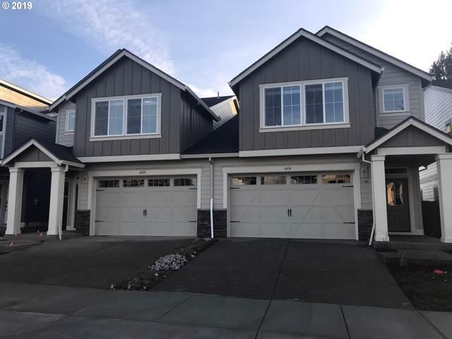6414 SE Genrosa St, Hillsboro, OR 97123 (MLS #20281965) :: TK Real Estate Group