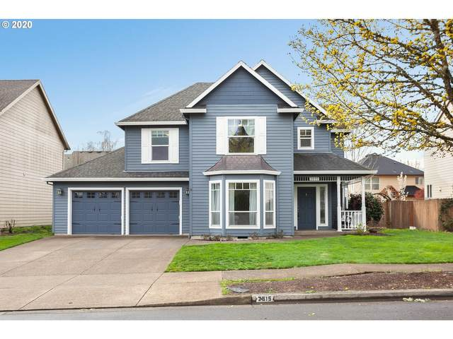 2615 NE Anna Ave, Hillsboro, OR 97124 (MLS #20281974) :: Premiere Property Group LLC