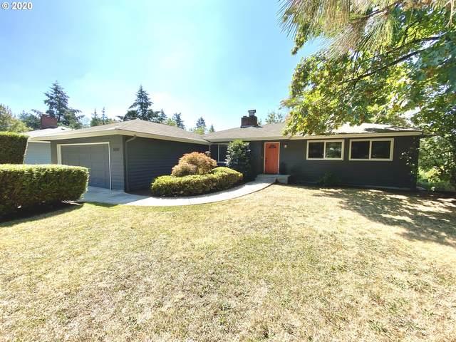 5030 SW Cameron Rd, Portland, OR 97221 (MLS #20282274) :: Stellar Realty Northwest