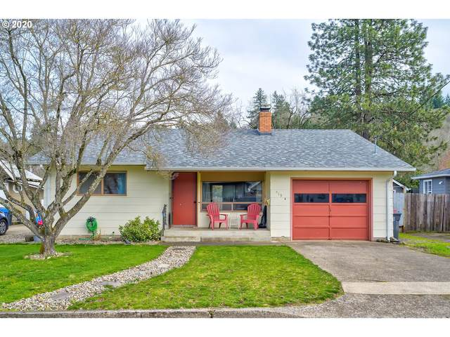 419 S 2ND St, Silverton, OR 97381 (MLS #20282412) :: Next Home Realty Connection