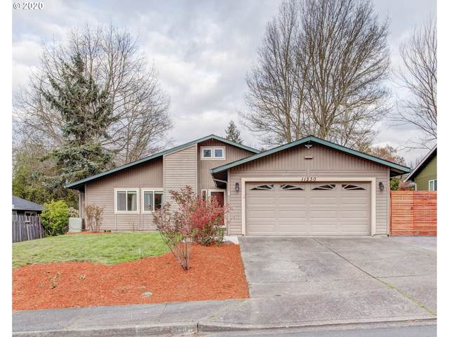11230 SW 83RD Ave, Tigard, OR 97223 (MLS #20282602) :: Next Home Realty Connection