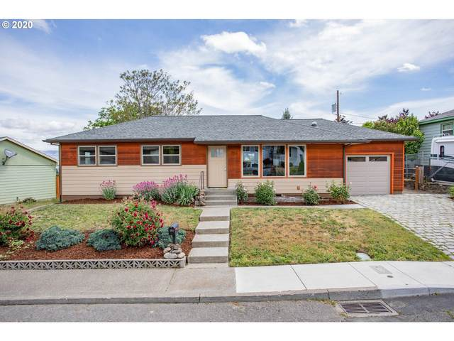 703 E 20TH, The Dalles, OR 97058 (MLS #20282630) :: Holdhusen Real Estate Group