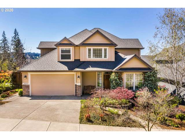 16555 SE Orchard View Ln, Damascus, OR 97089 (MLS #20282939) :: Stellar Realty Northwest