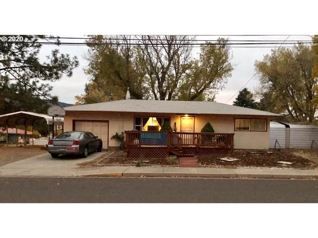 612 N Main St, Union, OR 97883 (MLS #20283019) :: Duncan Real Estate Group