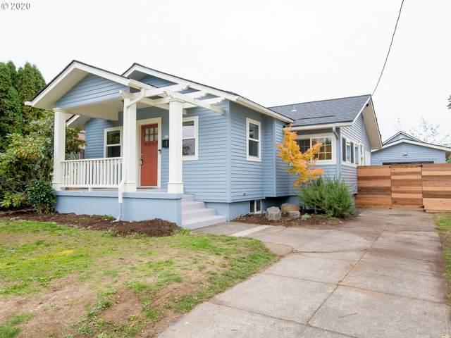 612 NE 74TH Ave, Portland, OR 97213 (MLS #20283362) :: Change Realty
