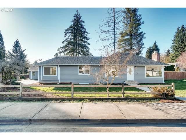 4119 NE 54TH St, Vancouver, WA 98661 (MLS #20283374) :: McKillion Real Estate Group